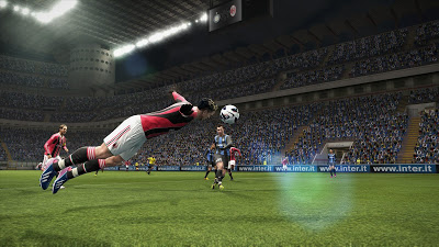 Download Patch 3.1 PES 2013 Gratis